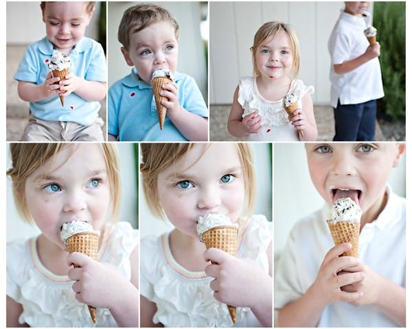 home made ice cream recipes