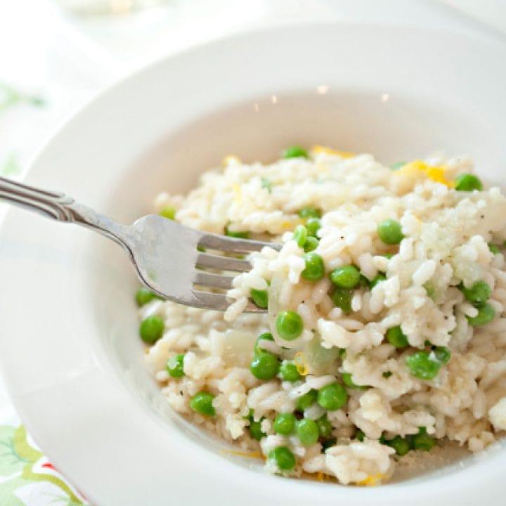 risotto rice recipes