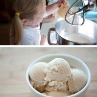 brown sugar ice cream