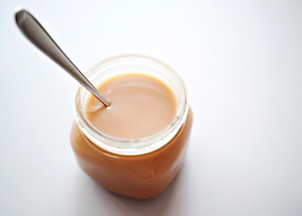 caramel sauce recipes