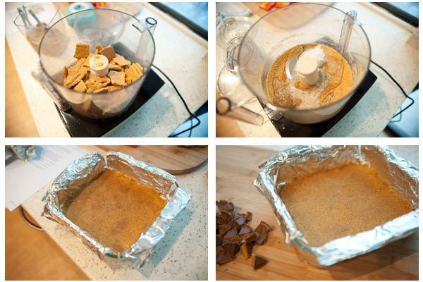 reese cheesecake bar recipe