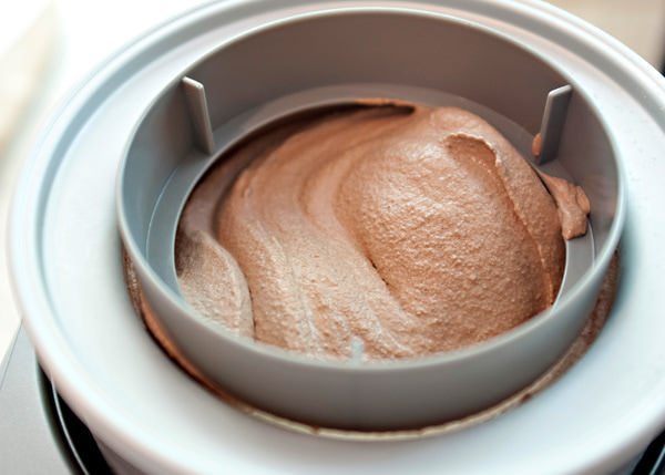 chocolate ice cream recipe no eggs