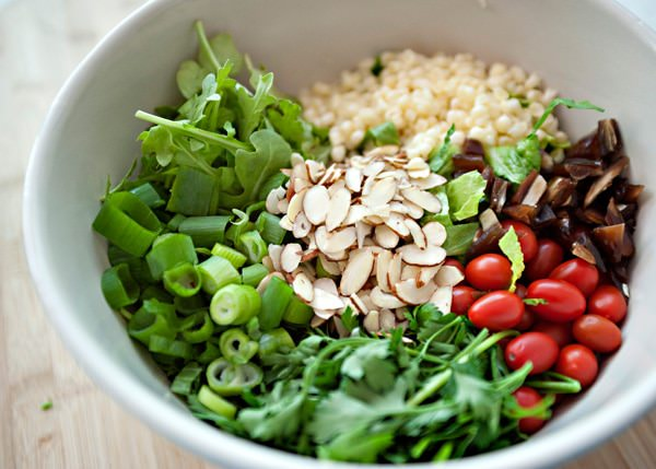 market salad recipe