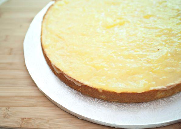frui basket cake recipe