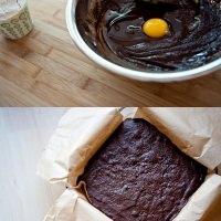 simple brownie recipe