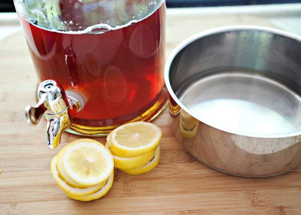 sweet tea recipes