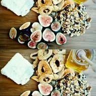 blue cheese tray