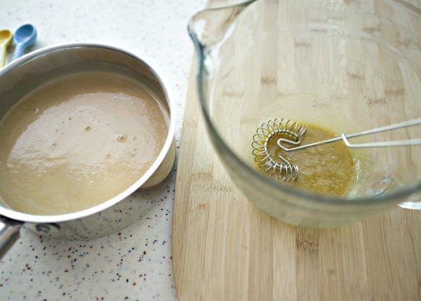 coffee toffee ice cream recipe