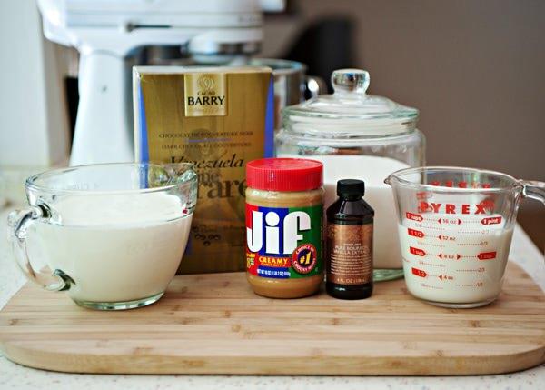 peanut butter chocolate chip ice cream recipe