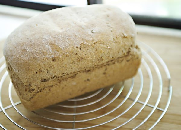 honey whole wheat sunflower bread recipe