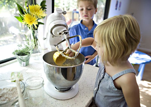 applesauce cupcake recipe