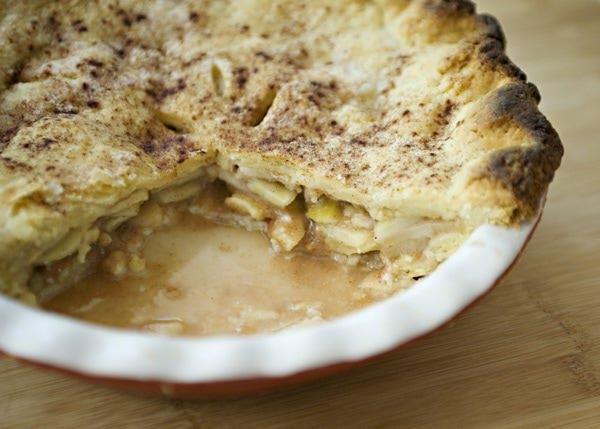 joy of cooking apple pie