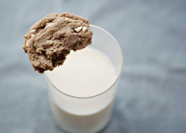 hot chocolate cookie recipe