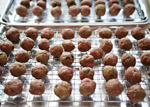 spaghetti and meatball recipes
