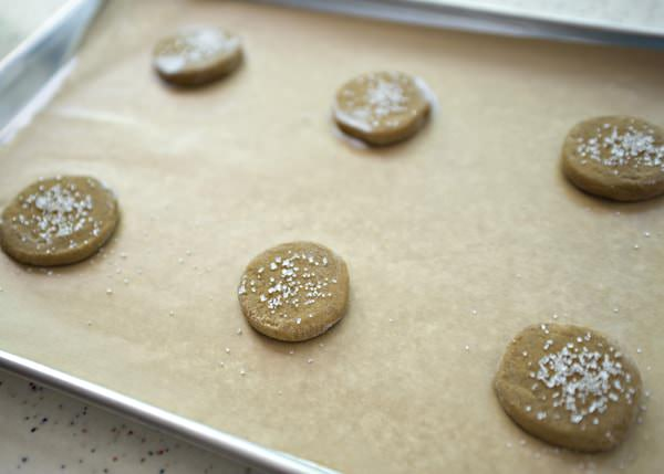 molasses spice cookie recipe