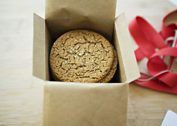 molasses spice cookie recipe