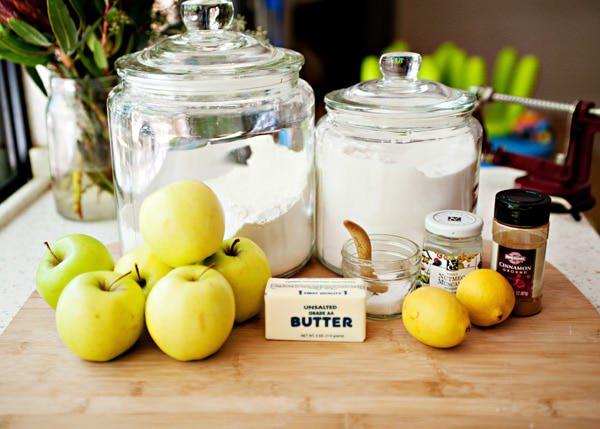 apple cobbler recipe