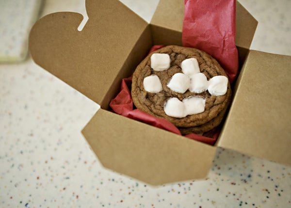 cute cookie packaging ideas