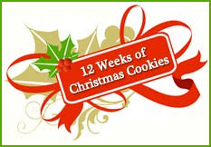 twelve weeks of cookies