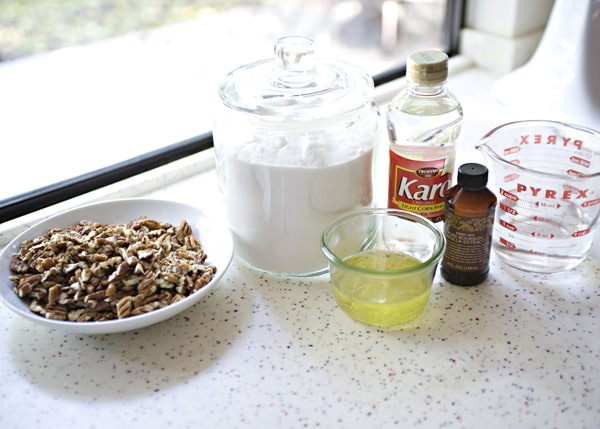 divinity candy recipe