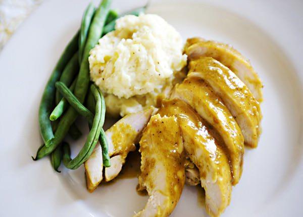 kellys overnight chicken recipe