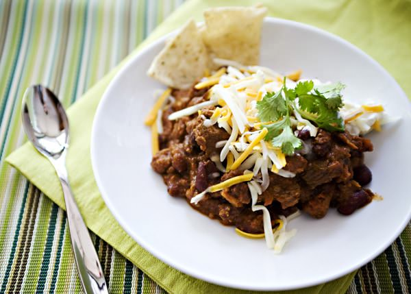 nigellas chocolate chili recipe