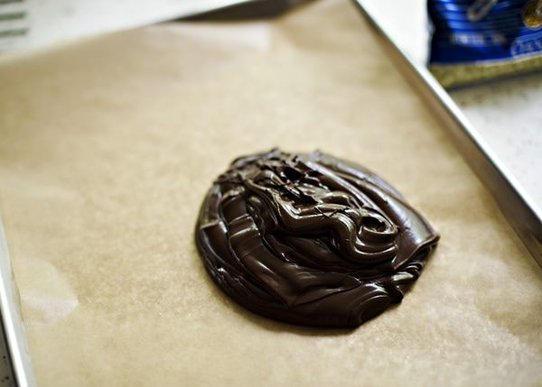 Christmas Chocolate Bark Recipe