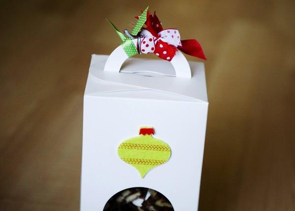 Cherry Rocky Road Christmas Fudge Recipe
