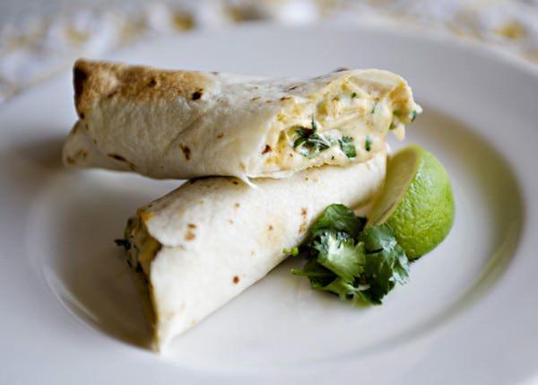 chicken and cheese taquito recipe