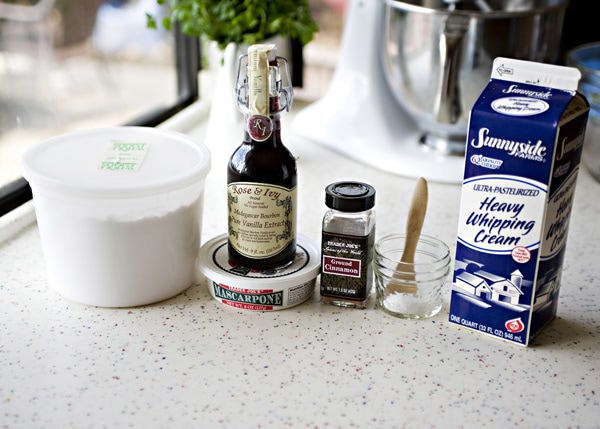 mexican chocolate cake with mascarpone frosting recipe