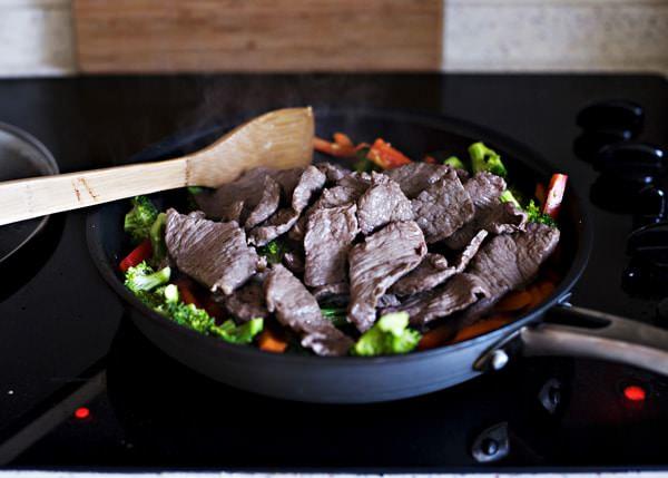 beef and broccoli stir-fry recipe