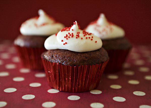Homemade Red Velvet Cupcakes Cupcakes and red velvet