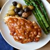 easy barbecue chicken