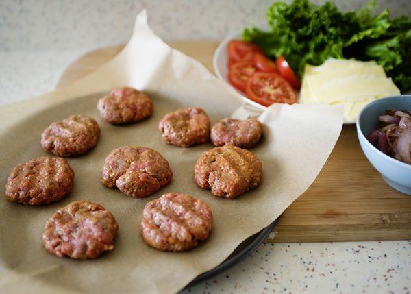 best hamburger recipe ever