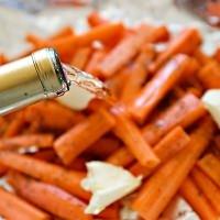 chardonnay carrots