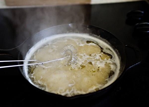herbes de provence chicken recipe