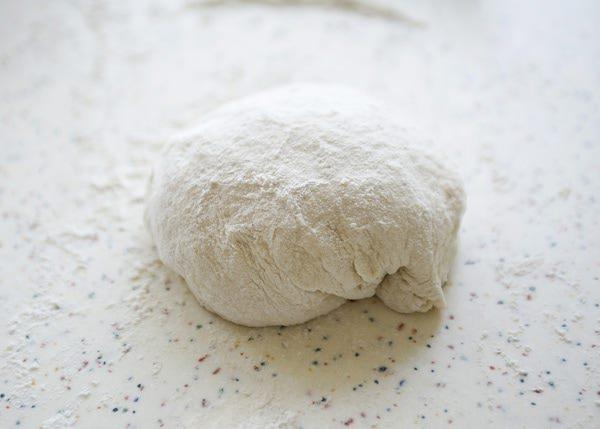 homemade matzo recipe