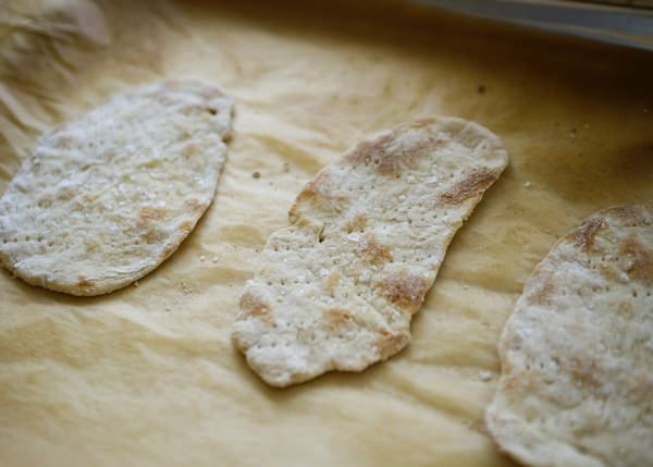 homemade matzo recipe