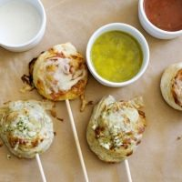 pizza skewers recipe