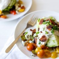 heartland wedge salad