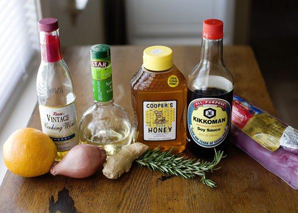 orange and rosemary pork tenderloin recipe
