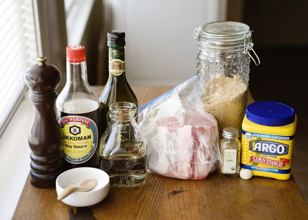 brown sugar and balsamic slow cooker pork recipe