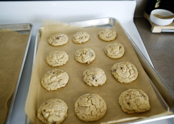 heath bar cookie recipe
