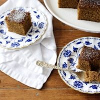 stout gingerbread recipe