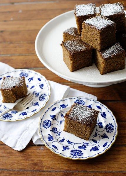 guiness gingerbread recipe