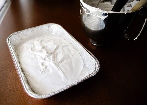 homemade marshmallow recipe