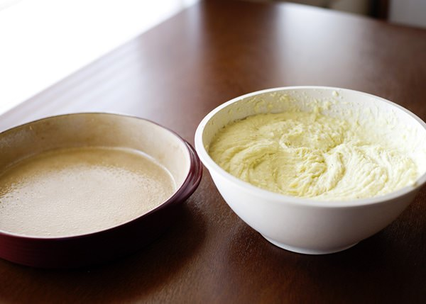 make ahead mashed potatoes recipe
