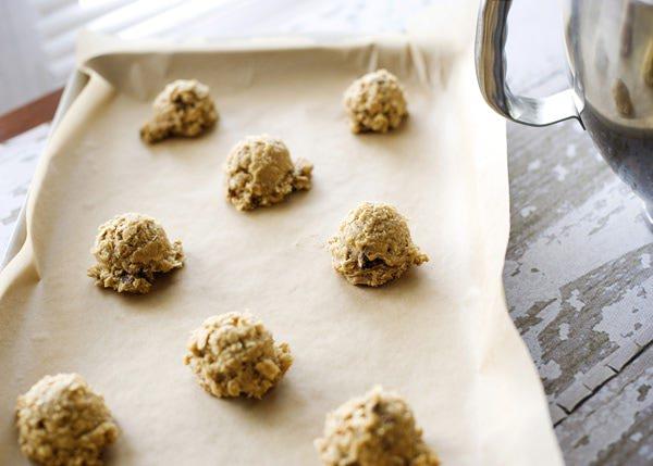 oatmeal peanut butter jar cookie recipe