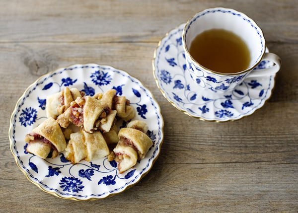 rugelach cookie recipe