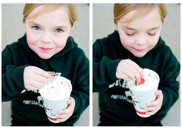 rich and creamy hot chocolate recipe